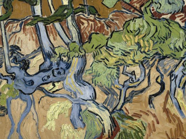 Una vecchia cartolina rivela il luogo dell'ultimo capolavoro di Van Gogh