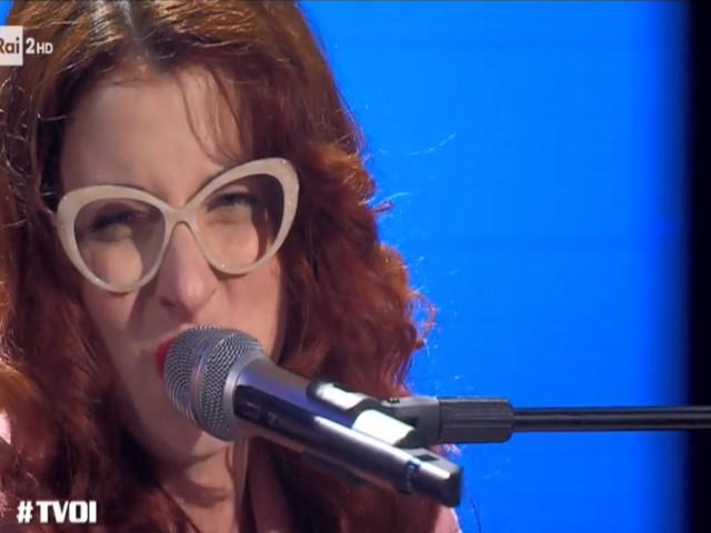 The Voice 2019, chi è Federica Filannino: età e carriera della cantante del team di Guè Pequeno