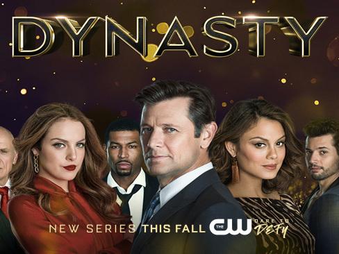 Dynasty – Tranquilli, non è come sembra. È peggio.