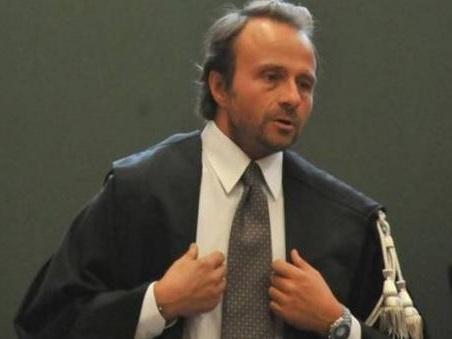 Consip, il pm Henry John Woodcock e la giornalista Sciarelli indagati a Roma per violazione del segreto istruttorio