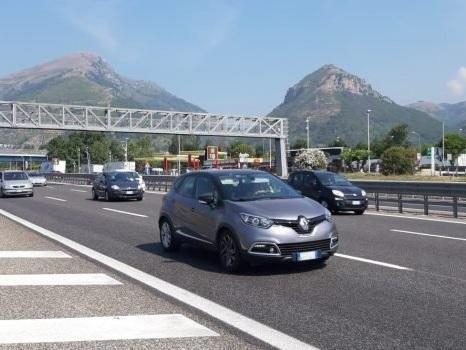 Esodo di ferragosto, traffico intenso sulla Palermo-Mazara del Vallo