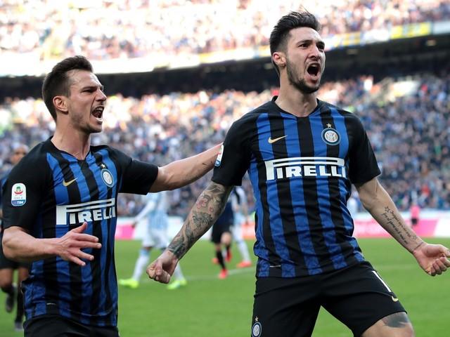 Serie A, l'Inter batte 2-0 la Spal e si porta meno uno dal Milan. Ok Torino e Atalanta