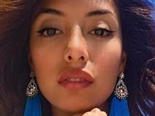 """Carla Cruz e Jeremias Rodriguez: """"Ci siamo baciati lontano dagli altri, ne riparleremo fuori"""""""