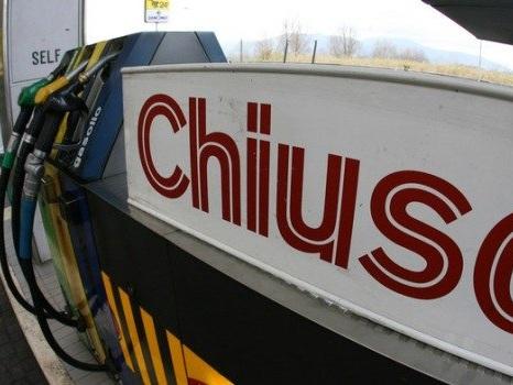 Sciopero dei benzinai, a Messina la più alta adesione fra le province siciliane
