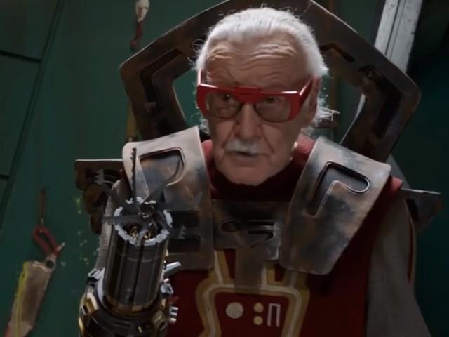 Ecco uno speciale video con tutti i cameo di Stan Lee dal 1989 al 2018