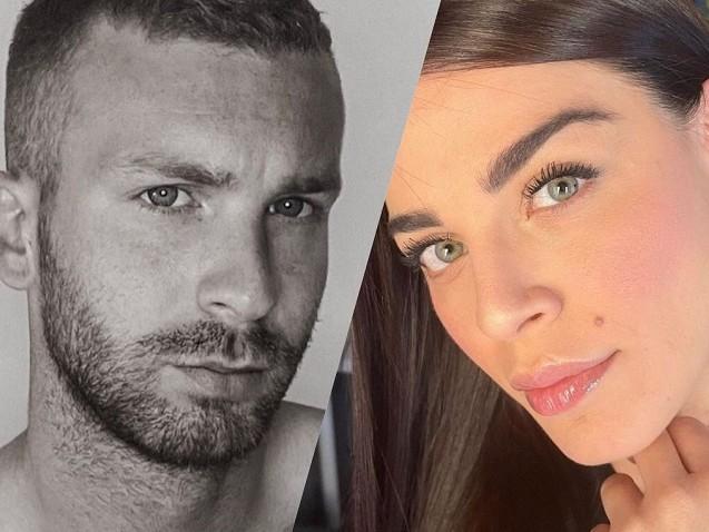 Uomini e Donne, nuovo botta e risposta al veleno tra Alessio Ceniccola e Samantha Curcio