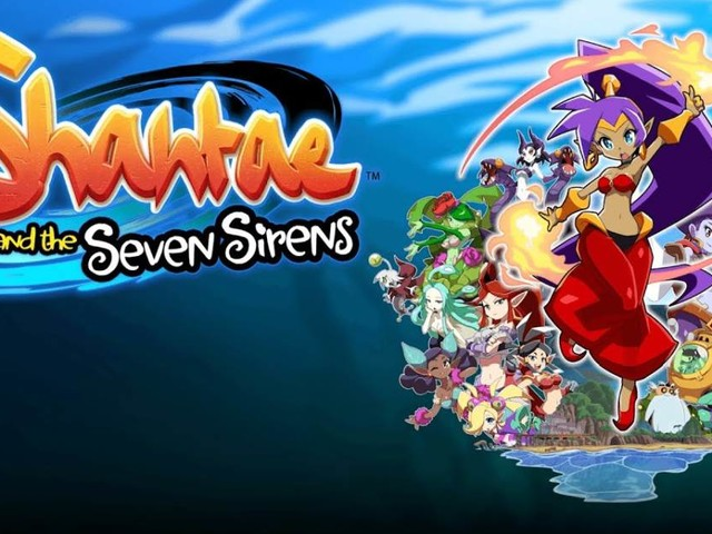 Shantae And The Seven Sirens | Recensione (Nintendo Switch)