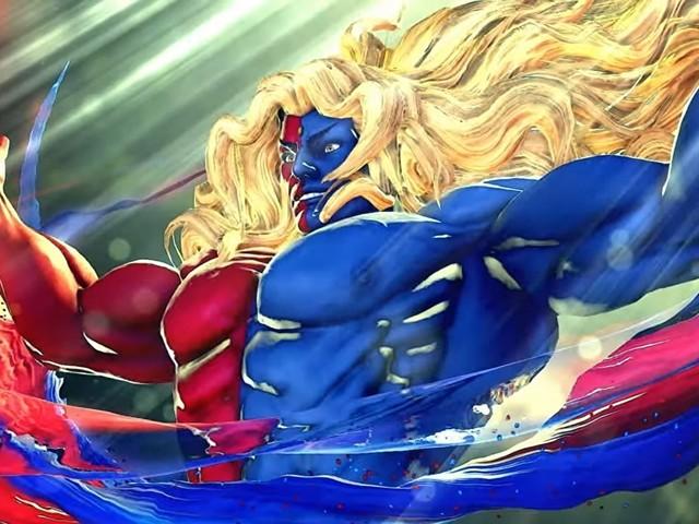 Street Fighter V: Champion Edition e il ritorno di Gill sono le due grandi novità del picchiaduro di Capcom