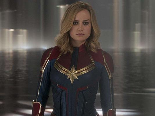 Captain Marvel 2 e Ant-Man 3: le riprese in partenza il 31 maggio