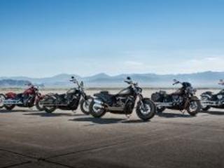EICMA 2017: le novità allo stand Harley Davidson
