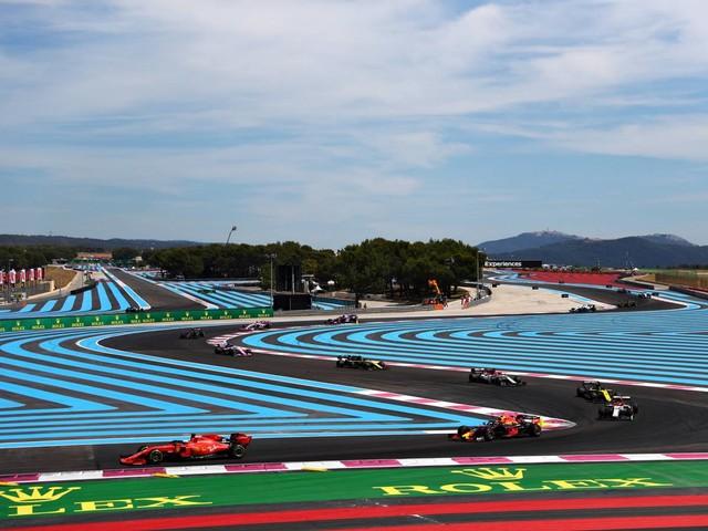 Formula 1 - Round 7: il Gran Premio di Francia
