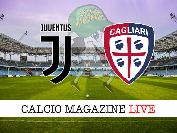 Serie A, Juventus – Cagliari 2-0: pagelle, highlights