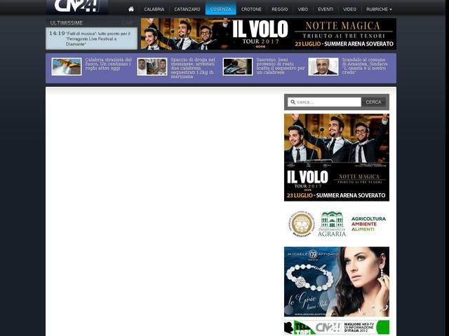 """""""Fatti di musica"""": tutto pronto per il """"Ferragosto Live Festival a Diamante"""""""