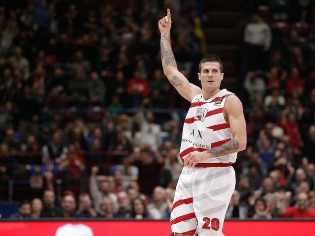 Fenerbahce-Olimpia Milano, Eurolega basket 2019: orario d'inizio e come vederla in tv e streaming