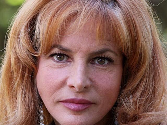 Giuliana De Sio, gravissimo lutto: l'ultimo saluto è davvero da brividi