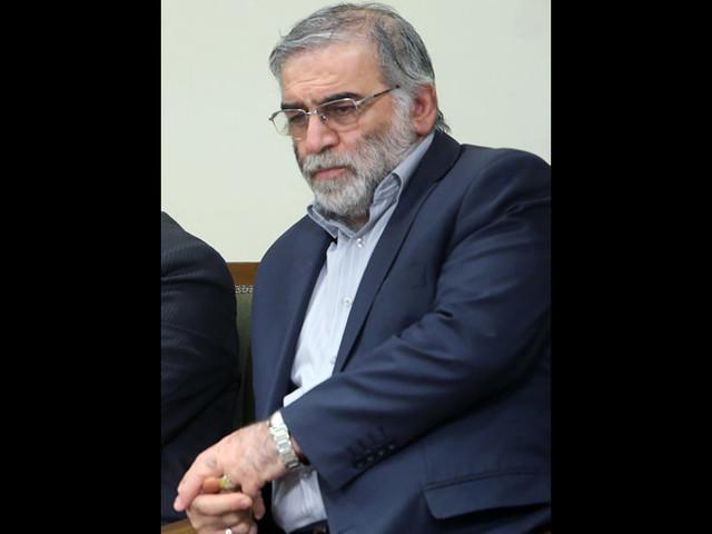 """Fakhrizadeh, chi era il """"padre dell'atomica iraniana"""""""