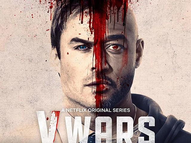 V Wars, invasione di vampiri e banalità nella serie tv di Netflix