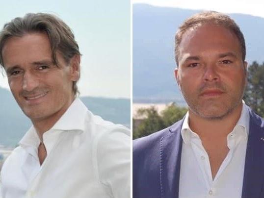 Uno storico patto di collaborazione tra Mezzolombardo e Mezzocorona per rendere più forte la Piana Rotaliana