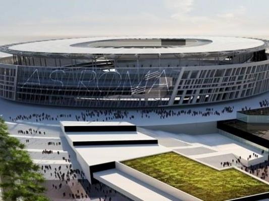 Stadio Roma: da Giunta ok a delibera pubblico interesse, opere per la città per oltre 120 milioni