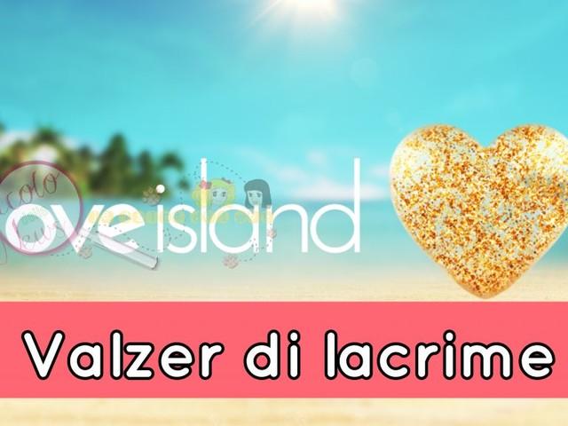 Anticipazioni Love Island: valzer delle coppie nella puntata che vedremo domani. Ben due lovers si tirano indietro seminando scontento e fiumi di lacrime