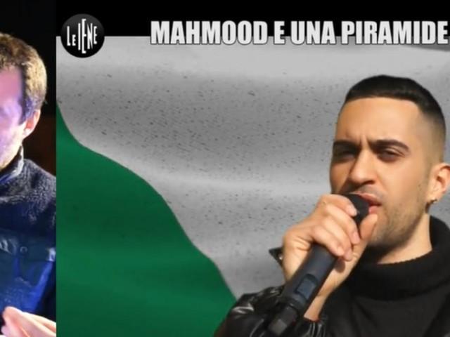 Sanremo, Mahmood risponde al Vicepremier, in chiave ironica: 'Lasciatemi cantare'
