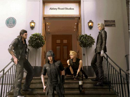 Square Enix non ha in programma di portare Final Fantasy XV su Nintendo Switch - Notizia