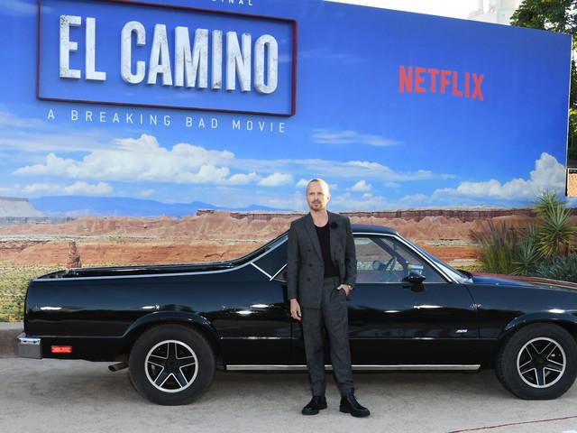 """Aaron Paul ha detto addio a Breaking Bad con El Camino: """"I panni di Jesse Pinkman sono davvero pesanti da portare"""""""