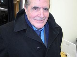 È morto Carlo Giuffrè Aveva 90 anni