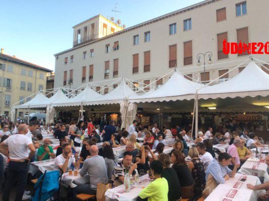 Tutti i numeri di Friuli Doc 2019