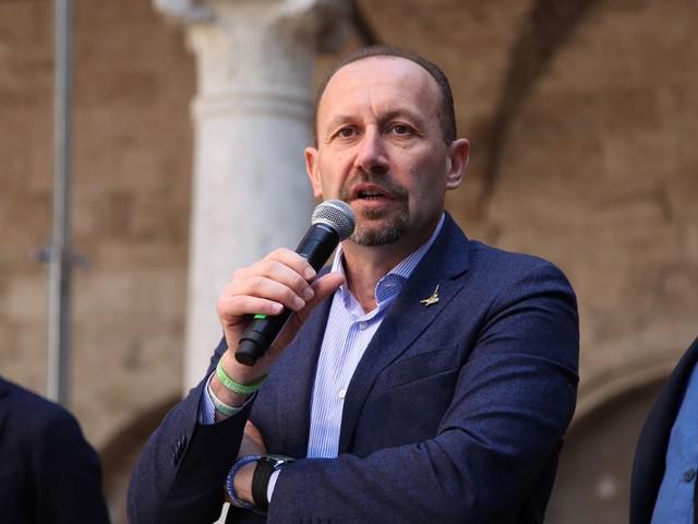 """Arrigoni (Lega): """"PD e M5S nelle Marche truccano le carte con la nuova legge elettorale regionale"""""""