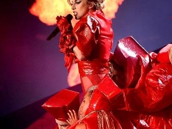 Lady Gaga in concerto a Milano il 18 gennaio 2018