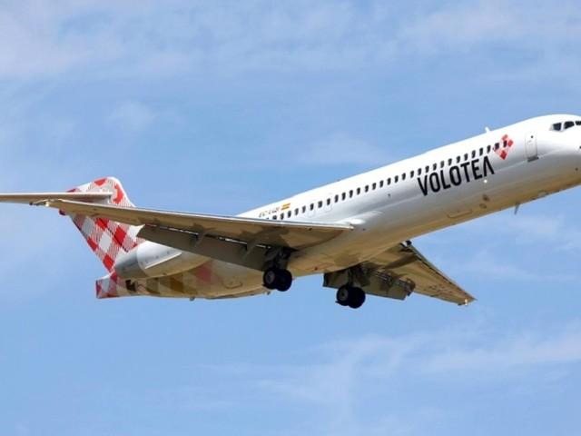 Volotea inaugura la nuova rotta da Napoli a Bilbao