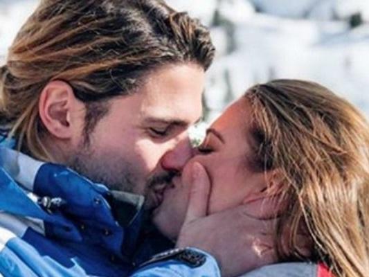 Per Luca Onestini e Ivana Mrazova è tempo di convivenza