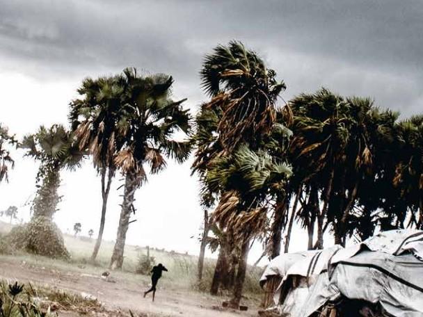 Con i cambiamenti climatici la fame nel mondo raggiungerà livelli allarmanti