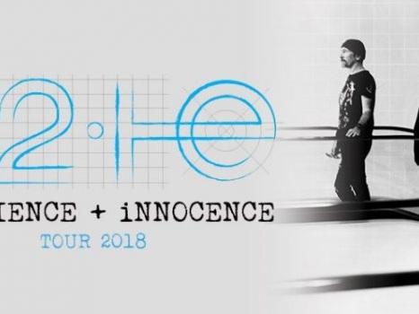 U2 in concerto a Bologna nel 2018? Prime indiscrezioni sulle date italiane dell'Experience + Innocence Tour