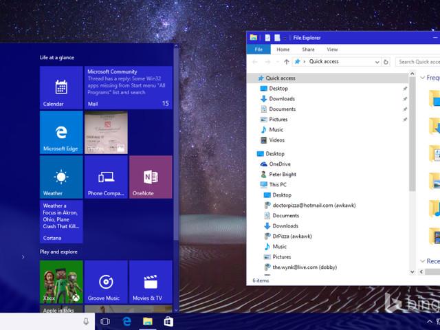 Windows 10 November Update 2019: Processori compatibili, Novità e Download