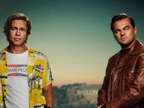 """""""C'era una volta a Hollywood"""" di Quentin Tarantino, finalmente il trailer"""