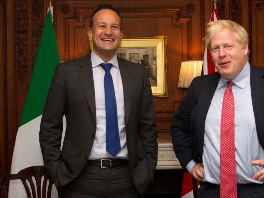Si apre uno spiraglio sul negoziato per la Brexit