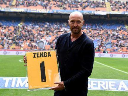 """Zenga: """"Alessandro Bastoni è stato una grande sorpresa, dal punto di vista tecnico e mentale"""""""