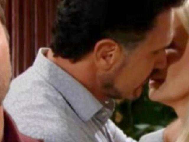 Beautiful, trame Usa: Brooke potrebbe tornare con Bill a causa della crisi con Ridge