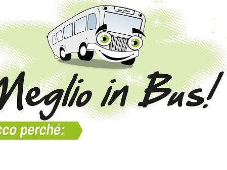 UPDATE percorso Bus del sito per AL CENTRO ad Eboli