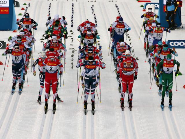 Presentato il Tour de Ski 2019