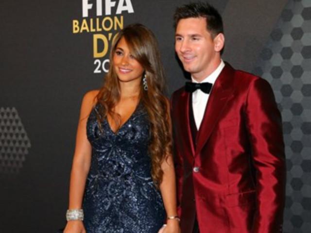 Messi e Antonella in Argentina, stanno organizzando il matrimonio