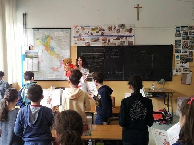 Scuola, in Umbria l'anno scolastico parte male