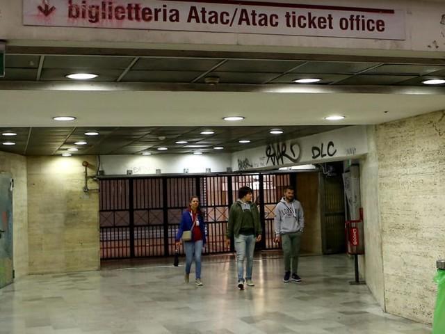 Sciopero trasporti Roma: giovedì 6 luglio stop di 24 ore