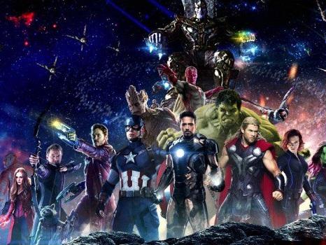 Avengers: Infinity War, ecco quando potrebbe uscire il primo trailer