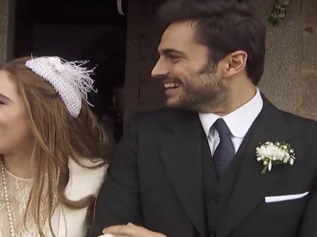 Il Segreto, anticipazioni: Saul e Julieta si sposano dopo aver affrontato nuovi ostacoli