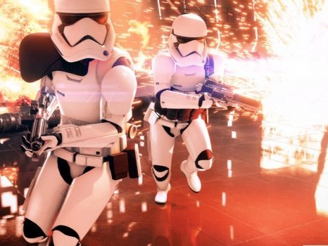 Star Wars Battlefront 2 premierà i più audaci, le ultime sul Battlepoint System