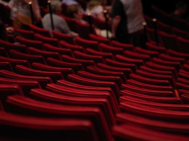 I teatri critichino Conte non il Festival di Sanremo