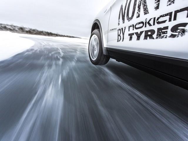 Nokian Tyres soddisfatta dei risultati nei test indipendenti europei